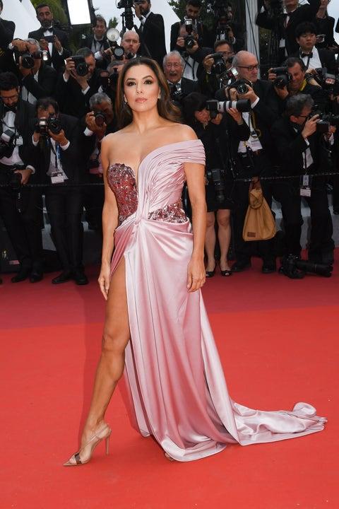 cannes film festival 2019 red carpet sexiest dresses
