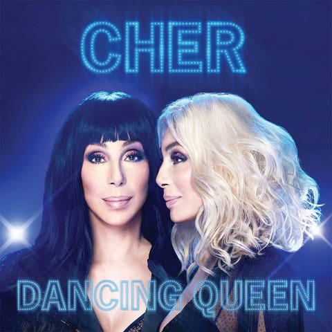 Hair, Album cover, Blond, Interaction, Lip, Font, Cool, Electric blue, Pop music, Photography,
