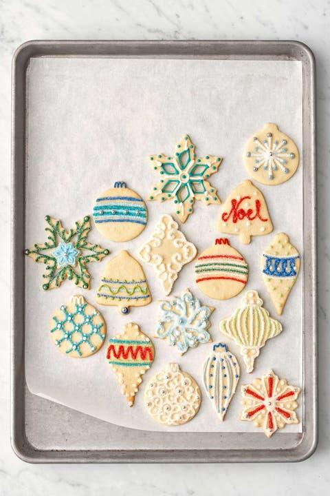 christmas sugar cookies classic