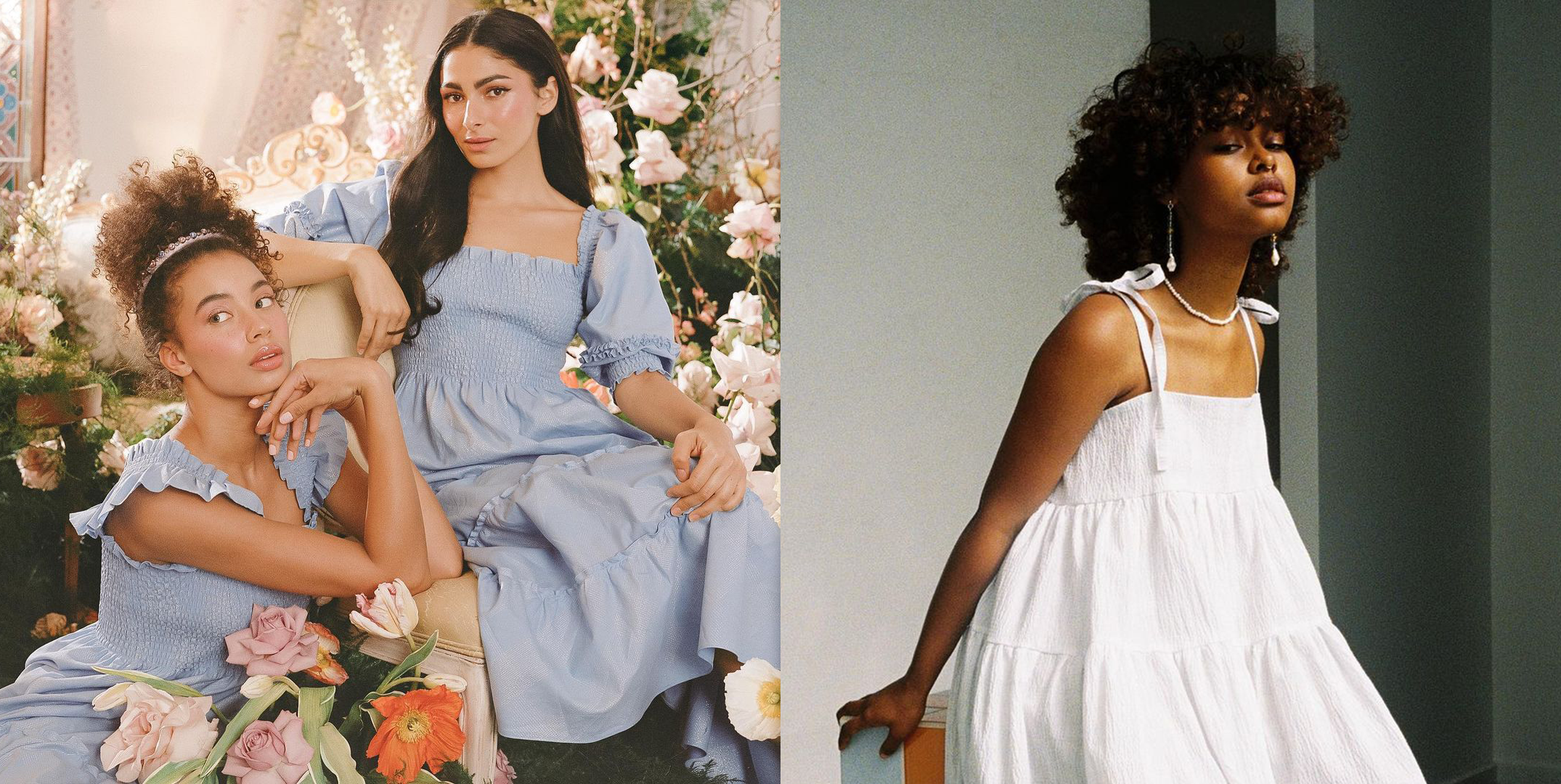 15 Cottagecore Fashion Brands to Get in on Those Pastoral Vibes