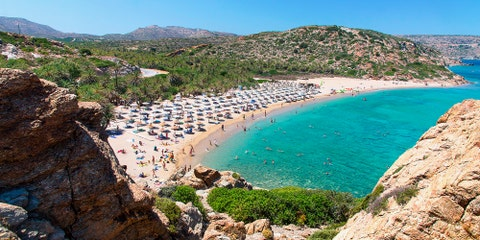 crete greece best 2018