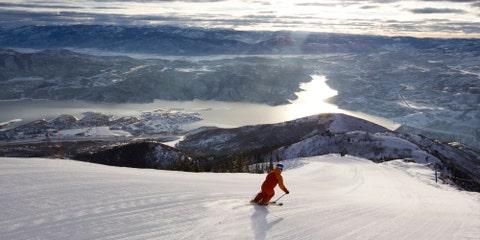 Deer Valley Resort - Utah