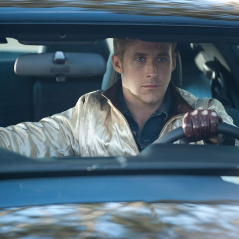 Drive - best guy movies