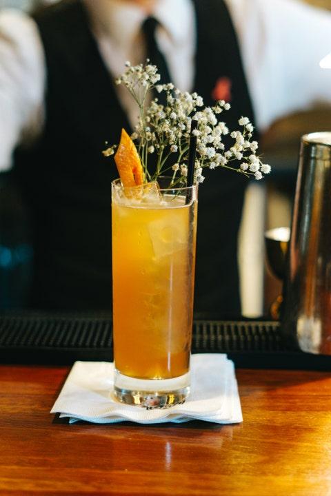 Drink, Juice, Rum swizzle, Alcoholic beverage, Cocktail, Distilled beverage, Non-alcoholic beverage, Classic cocktail, Mai tai, Cocktail garnish,
