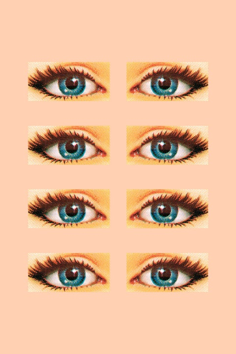 Eyebrow, Eye, Eyelash, Face, Blue, Green, Organ, Skin, Iris, Nose,