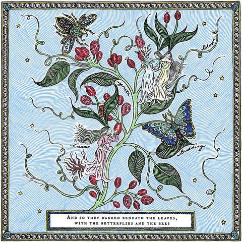 Botany, Organism, Plant, Art,