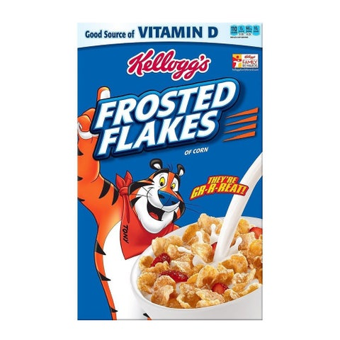 Cuisine, Breakfast cereal, Food, Meal, Frosted flakes, Cereal, Ingredient, Breakfast, Complete wheat bran flakes, Corn flakes,