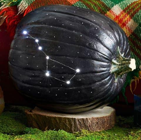 best halloween pumpkin decorating crafts