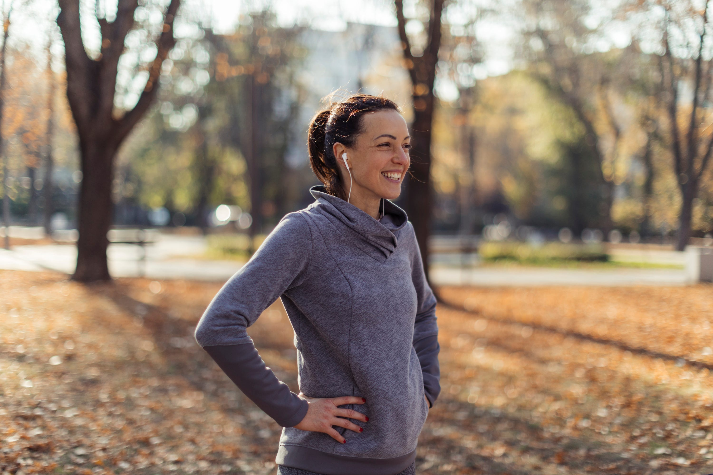 Your full guide to fasted cardio: benefits, how to do it safely and what to eat afterwards