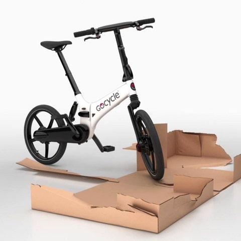 Gocycle - 2010