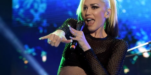 Gwen Stefani: Just a Girl at Zappos Theater at Planet Hollywood