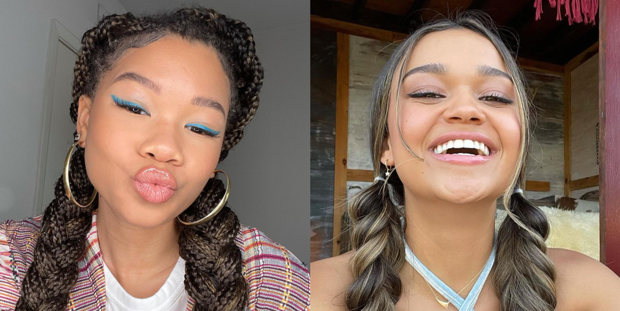 23 Back-to-School Hairstyles Perfect for All You College and Grad Students