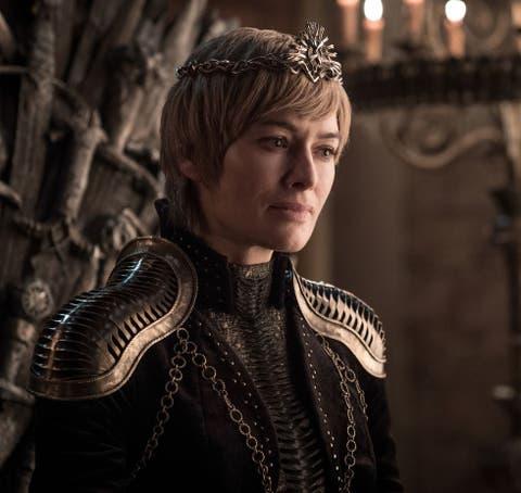 Game of Thrones Season 8 Cast Photos