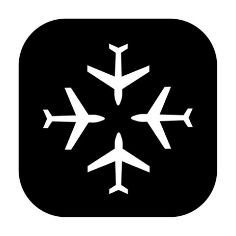 Hitlist travel app