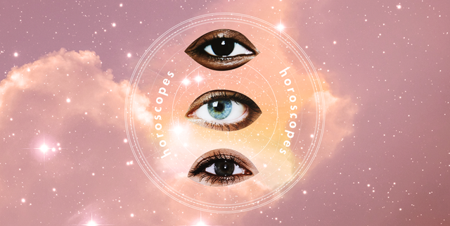 Hi Hello, Your Weekly Horoscope Is Here