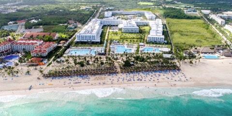 all-inclusive caribbean resorts