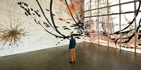 Visit The Institute of Contemporary Art