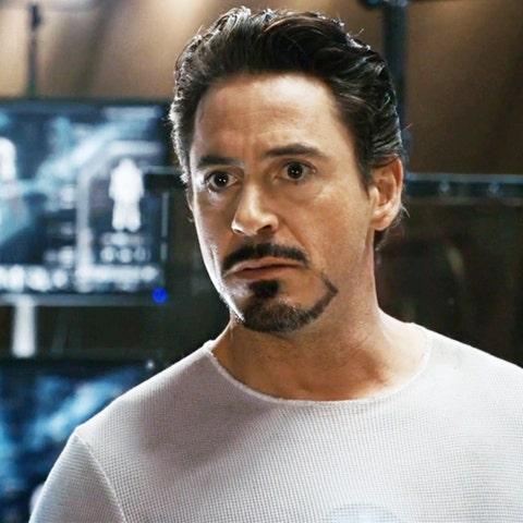 Iron Man - best movies for guys nights