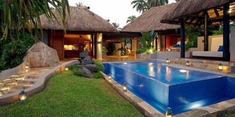 Jean-Michel Cousteau Resort Fiji — Vanua Levu Island, Fiji