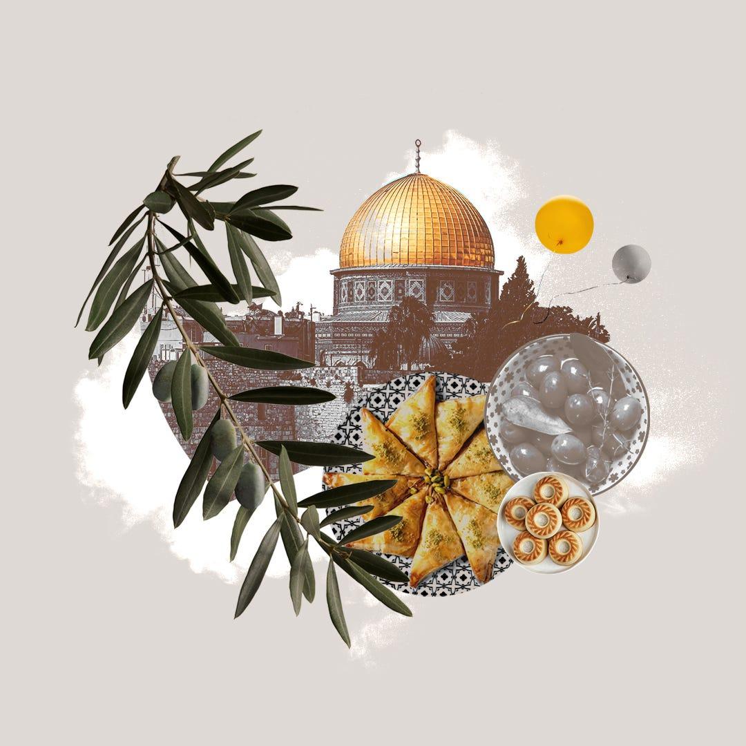Six Palestinian Writers on Celebrating Eid During Turbulent Times