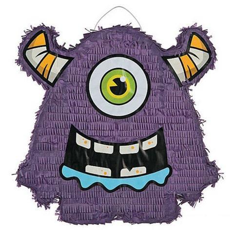 Monster Bash Halloween Piñata
