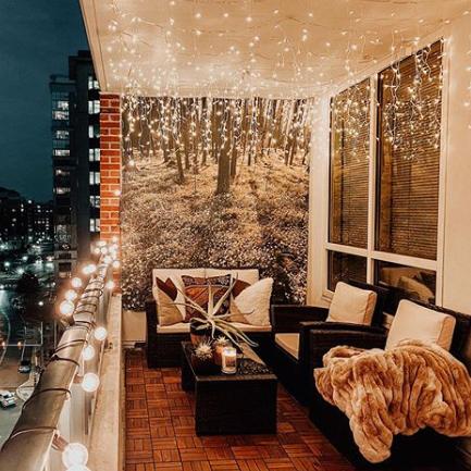outdoor lighting ideas icicle lights