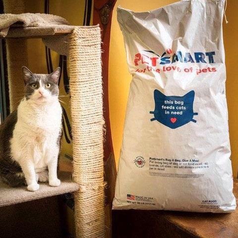 PetSmart pet food delivery
