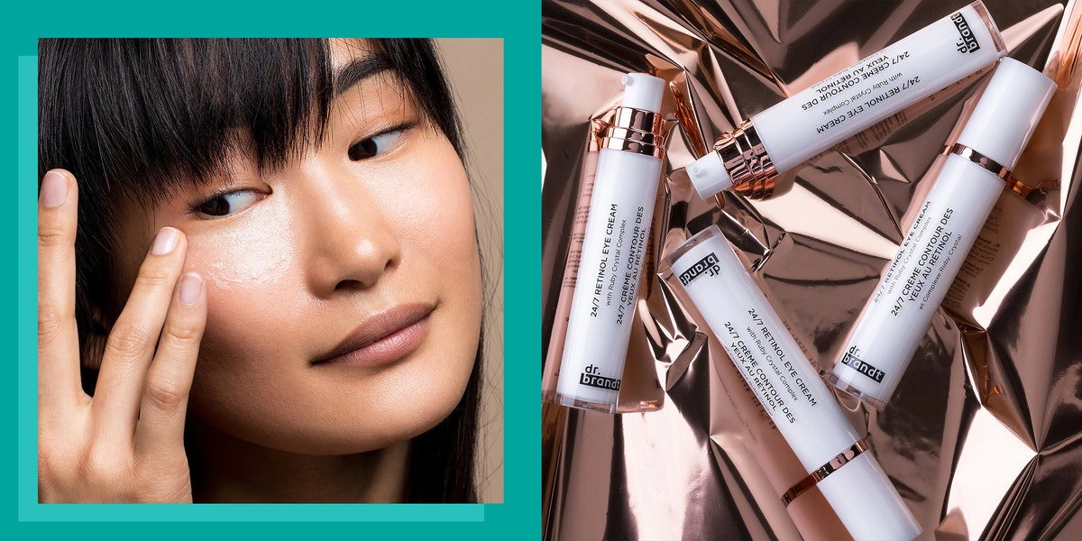 The 13 Best Retinol Eye Creams for Reversing Wrinkles (Basically) Forever