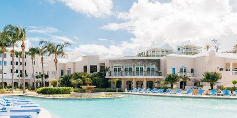 Rosewood Bermuda –Hamilton Parish — Bermuda
