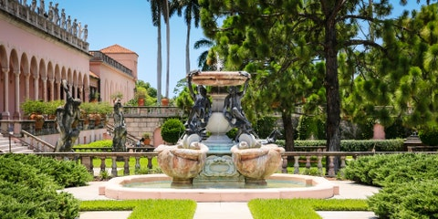 Sarasota, Florida – The John and Mabel Ringling Museum of Art