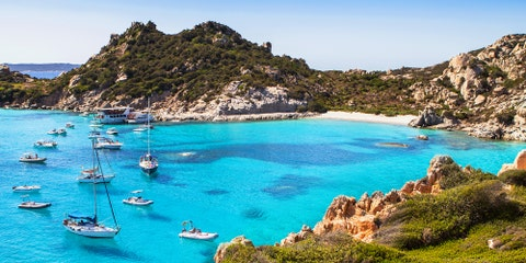 Sardinia — Italy