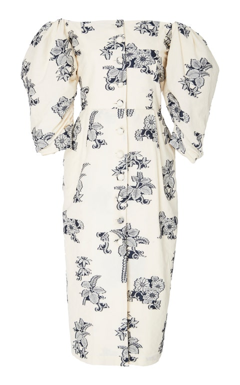 Clothing, White, Sleeve, Product, Day dress, Dress, Robe,
