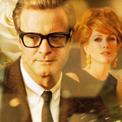 A Single Man - best guy movies