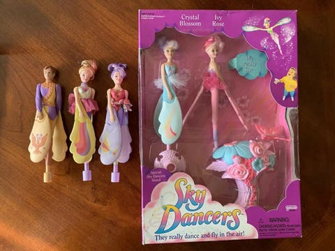 Doll, Barbie, Toy, Pink, Design, Pattern, Outerwear, Pattern, Dress, Fictional character,