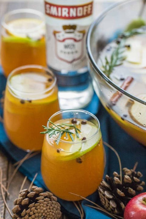 Food, Drink, Ingredient, Juice, Beer cocktail, Non-alcoholic beverage, Smoothie, Punch, Passion fruit juice, Dish,