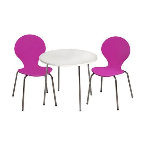 Furniture, Table, Violet, Chair, Pink, Purple, Magenta, Coffee table, Material property,