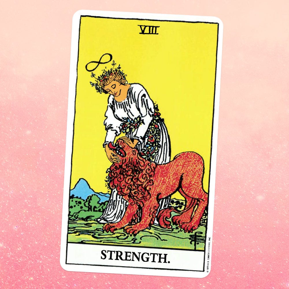 Your Weekly Tarot Card Reading, By Zodiac Sign