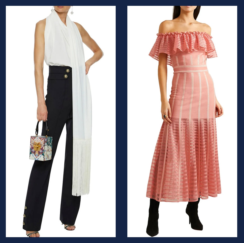 The Outnet's Biggest Sale of the Season is On Now
