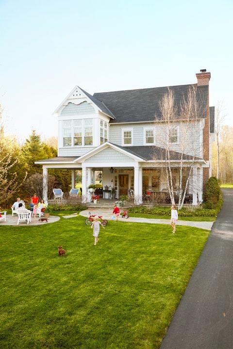 lake house decorating ideas - cottage decor inspiration