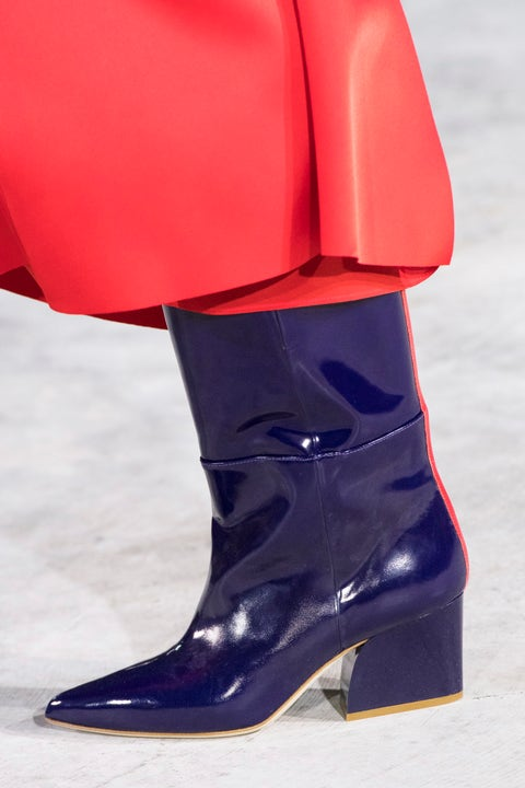 Footwear, Red, Boot, Shoe, High heels, Fashion, Electric blue, Riding boot, Leg, Knee-high boot,