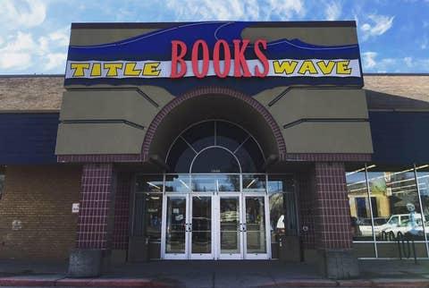 title wave books