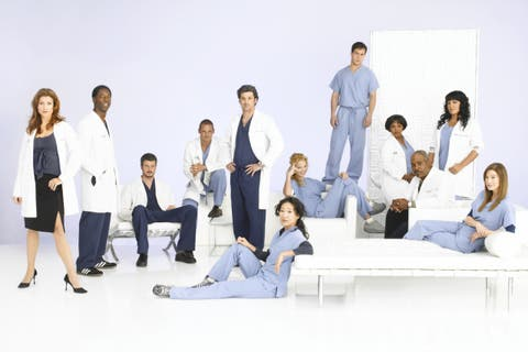 """<p><em data-verified=""""redactor"""" data-redactor-tag=""""em"""">Grey's&nbsp;</em><span class=""""redactor-invisible-space"""">creator&nbsp;</span>Shonda Rhimes' inspiration&nbsp;came from her love of the medical shows she watched on the Discovery Channel.&nbsp;""""My sisters and I would call each other up and talk about operations we'd seen,""""&nbsp;she said in an interview with&nbsp;<a href=""""http://www.oprah.com/omagazine/Oprah-Interviews-Greys-Anatomy-Creator-Shonda-Rhimes"""" data-tracking-id=""""recirc-text-link"""">Oprah</a>. """"There's something fascinating about the medical world—you see things you'd never imagine, like the fact that doctors talk about their boyfriends or their day while they're cutting somebody open. So when ABC asked me to write another pilot, the OR seemed like the natural setting.""""<span class=""""redactor-invisible-space"""" data-verified=""""redactor"""" data-redactor-tag=""""span"""" data-redactor-class=""""redactor-invisible-space""""></span></p>"""