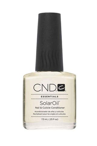 CND Essentials Nail & Cuticle Oil SolarOil