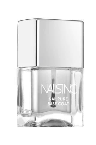 Nails Inc. Nail Pure Base Coat