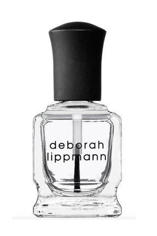 Deborah Lippmann Addicted To Speed Ultra Quick Dry Top Coat