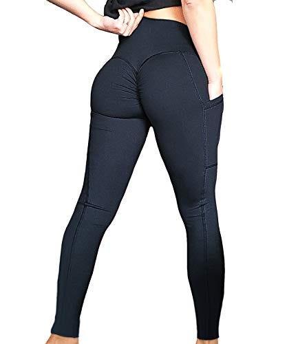 Women's Scrunch Pants
