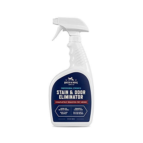 Rocco & Roxie Supply Professional Strength Stain and Odor Eliminator