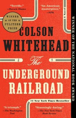 How to Read 'The Underground Railroad' Before You Watch the Amazon Show