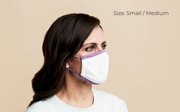 The Purple Face Mask | 2-Pack