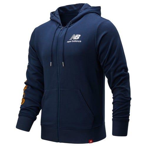 Essentials Icon FZ Fleece Jacket